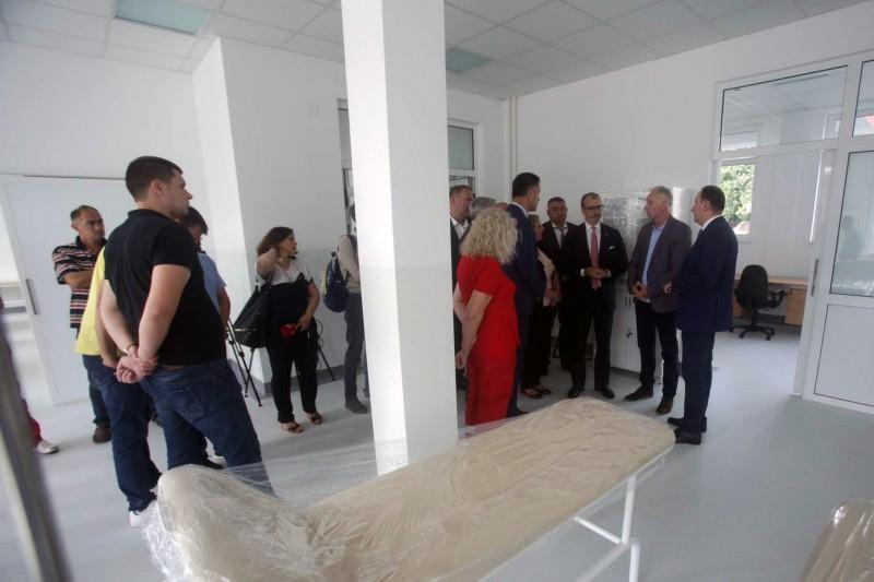 Evropska unija nastavlja podršku razvoju jugozapadne Srbije i Novog Pazara