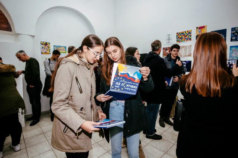Bogatstva Srbije na kalendaru programa  EU PRO za 2019. godinu