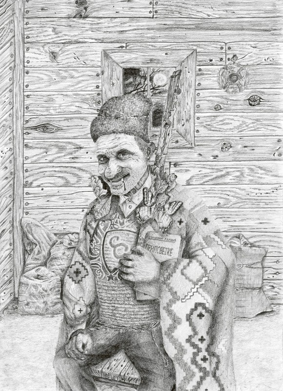 Stefan Stojić, Gimnazija Raška