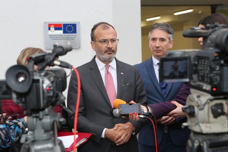 EU podrška razvoju mikro i malih preduzeća ključnih za ekonomski rast i povećanje zaposlenosti